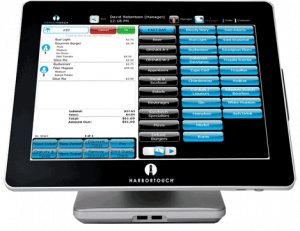 Raleigh merchant services of Raleigh produces POS system that make running your business easier