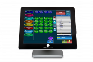 Harbortouch Quick Service and Delivery POS
