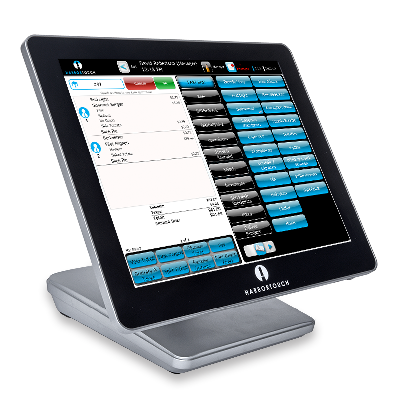 Best Point of Sale Systems for Hospitality, Delivery, and Retail